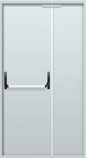 Противопожарные двери EI 60 серии