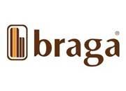 Межкомнатные двери Braga S.P.A
