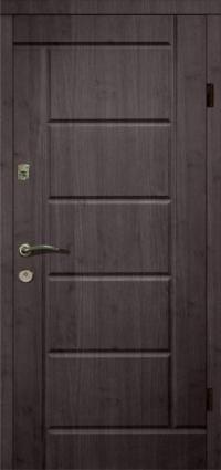 Входная дверь ARMA Тип 13 Элит 116
