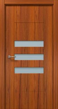 Модель TN-09 серия Techno, Стильные Двери