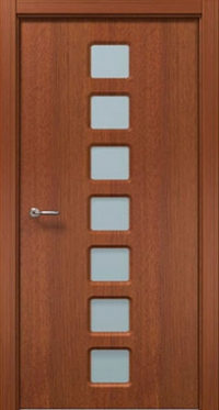 Модель TN-14 серия Techno, Стильные Двери