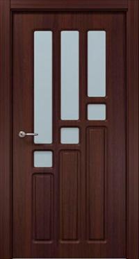 Модель TN-17 серия Techno, Стильные Двери