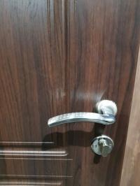 Входная дверь ОПТИМА ПЛЮС KAIE К 308
