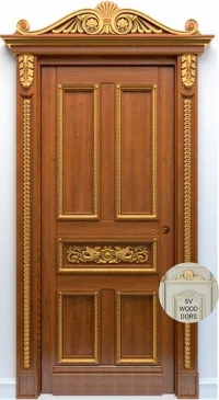 Межкомнатные двери Wood Doors, Венеция