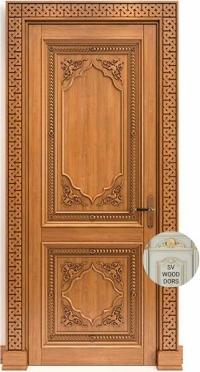 Межкомнатные двери Wood Doors, Брешиа