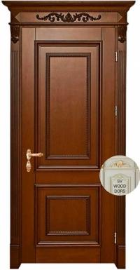 Межкомнатные двери Wood Doors, Калабрия