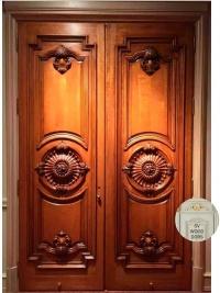 Межкомнатные двери Wood Doors, Севилья (двойная)