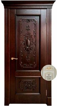 Межкомнатные двери Wood Doors, Ливорно