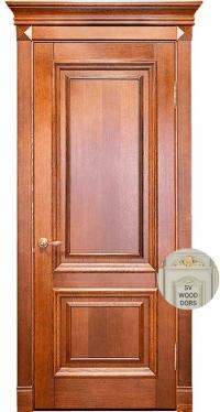 Межкомнатные двери Wood Doors, Равенна