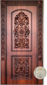 Межкомнатные двери Wood Doors, Фоджа