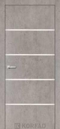 Двери Aluminium Loft Plato ALP-05