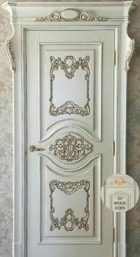Межкомнатные двери Wood Doors, Сиракуза