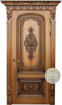 Межкомнатные двери Wood Doors, Пескара