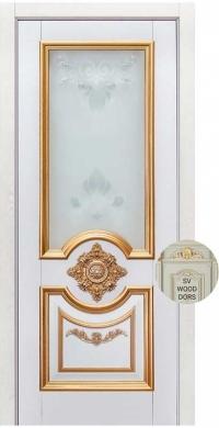 Межкомнатные двери Wood Doors, Абруццо