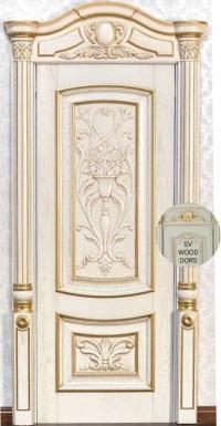 Межкомнатные двери Wood Doors, Кампанья