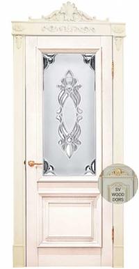 Межкомнатные двери Wood Doors, Романья