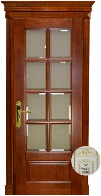 Межкомнатные двери Wood Doors, Тренто