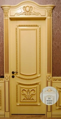 Межкомнатные двери Wood Doors, Венеция 2