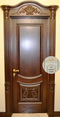 Межкомнатные двери Wood Doors, Джулия