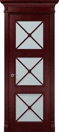 Межкомнатные двери Папа Карло Classic Grande