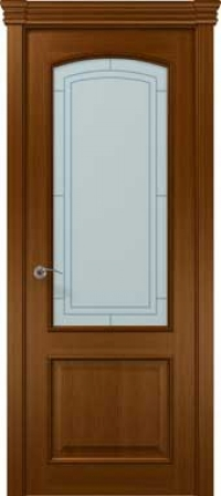 Межкомнатные двери Папа Карло Classic Duga