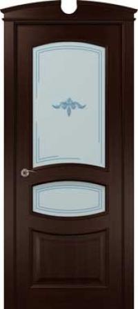 Межкомнатные двери Папа Карло Classic Ambasadore