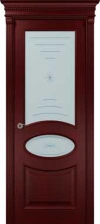 Межкомнатные двери Папа Карло Classic Florence