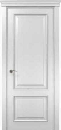 Межкомнатные двери Папа Карло Classic Magnolia-F