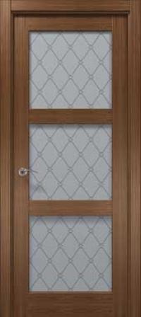 Дверь Папа Карло Cosmopolitan CP-507 оксфорд