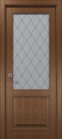 Дверь Папа Карло Cosmopolitan CP-511 оксфорд