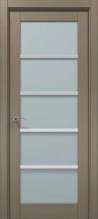 Дверь Папа Карло Cosmopolitan CP-15 AL