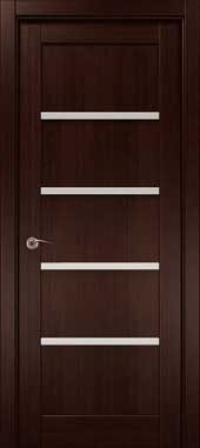 Дверь Папа Карло Cosmopolitan CP-15 AL.F