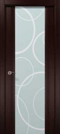 Дверь Папа Карло Cosmopolitan CP-22 арт.