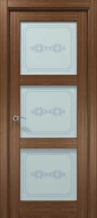 Дверь Папа Карло Cosmopolitan CP-507 бевелз