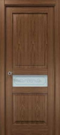 Дверь Папа Карло Cosmopolitan CP-513 бевелз