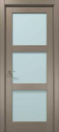 Дверь Папа Карло Cosmopolitan CP-507 сатин