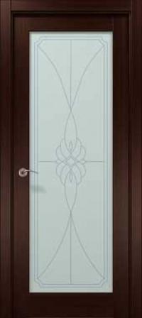 Дверь Папа Карло Cosmopolitan CP-509 бевелз