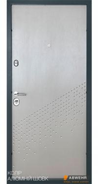 Входные двери Abwehr Ellipsa Classic