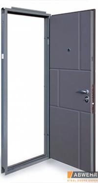 Входные двери Abwehr Ellisa Nova