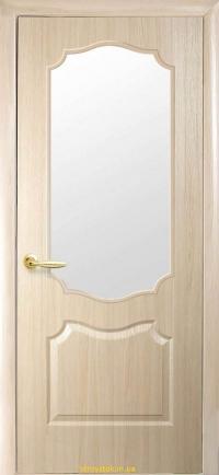 Межкомнатные двери Фортис Вензель