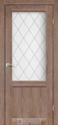 Межкомнатные двери Darumi модель Galant GL-01