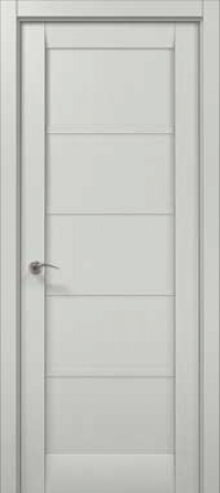 Межкомнатные двери Millenium ML-15F Папа Карло