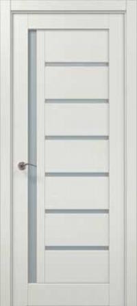Межкомнатные двери Millenium ML-16 Папа Карло