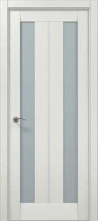 Межкомнатные двери Millenium ML-45 AL Папа Карло