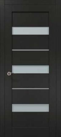 Межкомнатные двери Millenium ML-22 Папа Карло