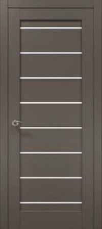 Межкомнатные двери Millenium ML-44 AL Папа Карло
