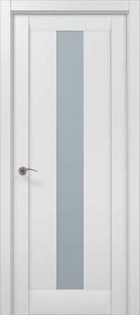 Межкомнатные двери Millenium ML-01 Папа Карло