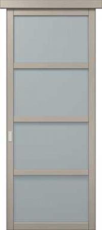 Межкомнатные двери Millenium ML-SL 3 Папа Карло