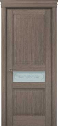 Межкомнатные двери Millenium ML-13 бевелс Папа Карло