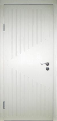 Дверь межкомнатная Модена Эстет